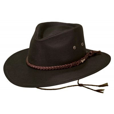 Chapeau Outback Grizzly