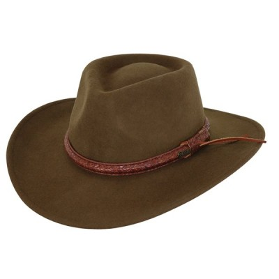 Chapeau Outback Dusty Rider