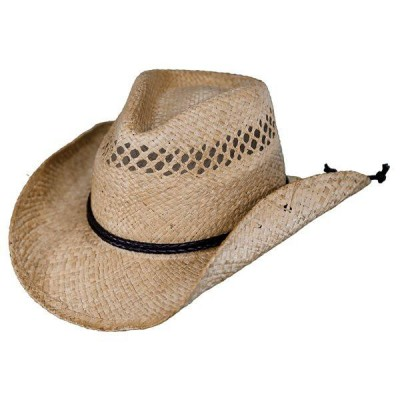Chapeau Outback Brumby Rider