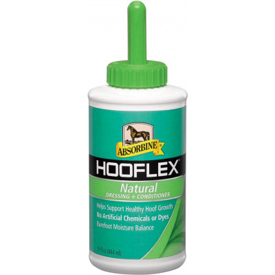 Hooflex hydratant naturel 450 ml