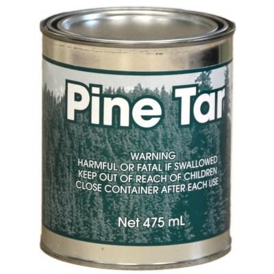 Pine Tar 475 ml
