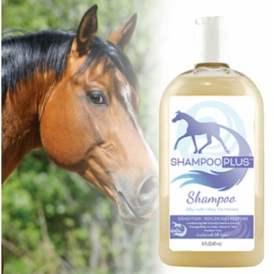 Shampoing Plus 473 ml