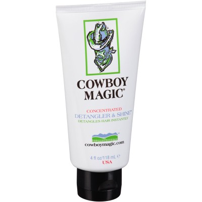 Démêlant, detangler & shine COWBOY MAGIC 118 mL
