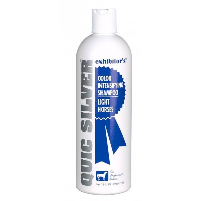 Quick Silver Shampoing  473 ml