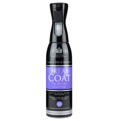 Dreamcoat  Ultimate Coat Finish  600 ml