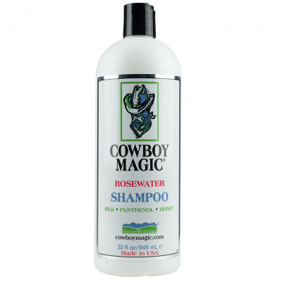 Cowboy Magic shampoing 946 mL