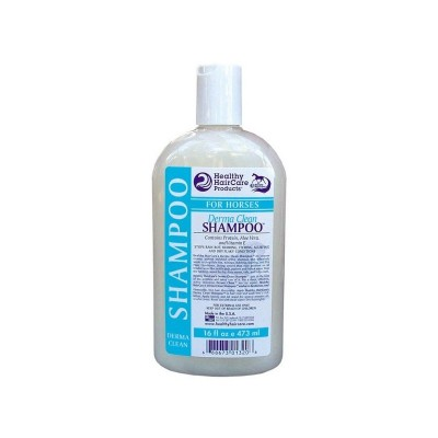 Derma Clean Shampoing 473 ml