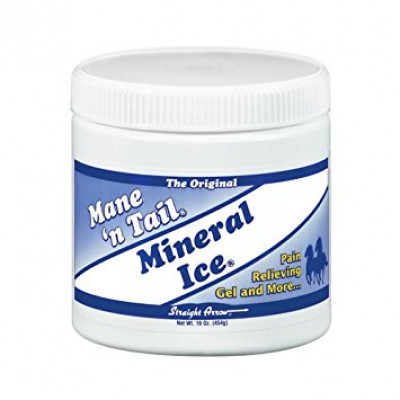 Mineral Ice 454 g