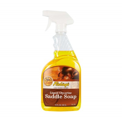 Fiebing savon à la glycerine 473 ml