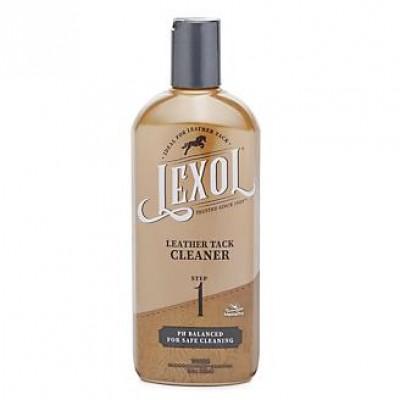 Lexol nettoyant pour le cuir 500 ml