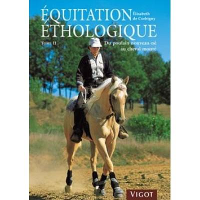 Équitation éthologique tomme II
