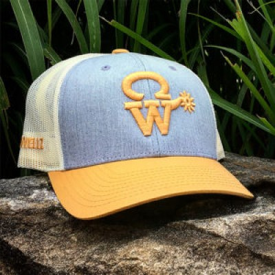 Casquette Crowellz Amber Gold