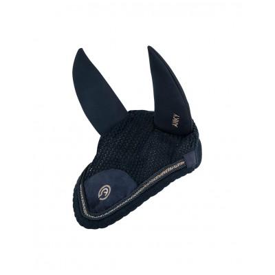 Bonnet Anky navy/copper
