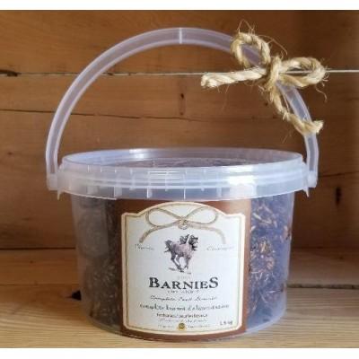 Gâterie Barnies 1.5 kg