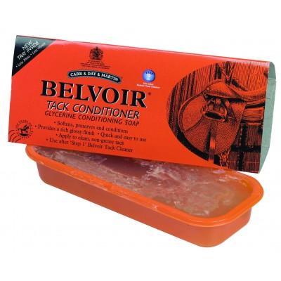 Belvoir savon glycérine 250g