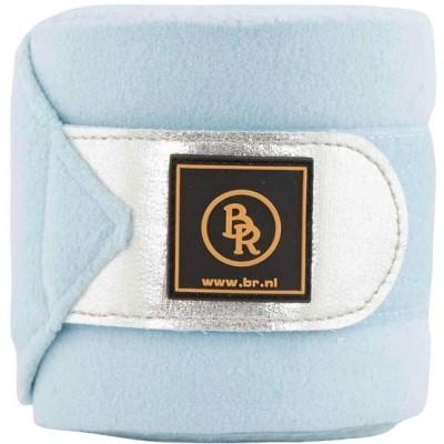 Polo BR Reign bleu pale
