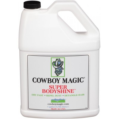 Cowboy Magic Super Bodyshine 3.78 L