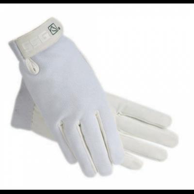 Gant SSG 8600 toute température blanc