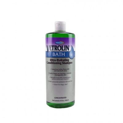 Shampoing conditionneur Vetrolin 946 ml