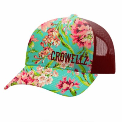 Casquette Crowellz Berry