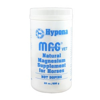 MAG Vet Hypona supplément magnésium 800 g