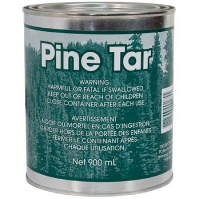 Pine Tar 900 ml