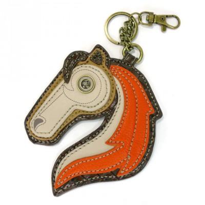 Porte-clés cheval Chala