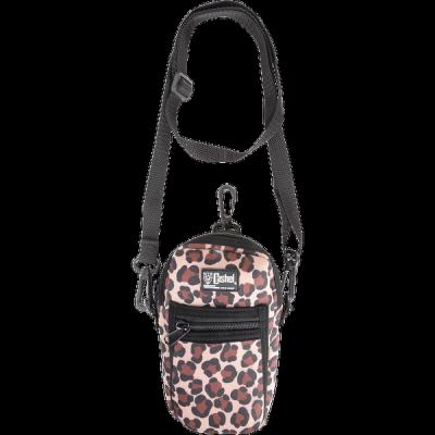 Étui à cellulaire cashel léopard