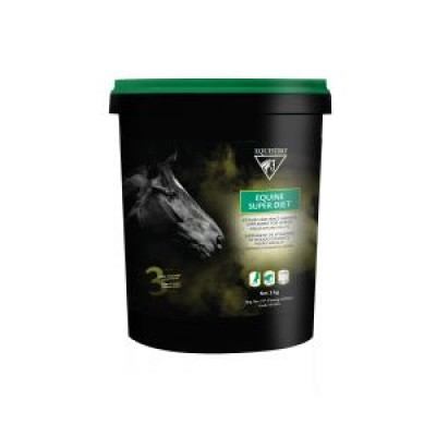 Equine Super Diet Vetoquinol 3 KG
