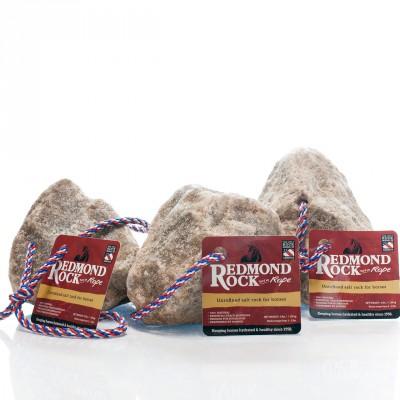 Bloc de sel Redmond Rock 2.27 KG