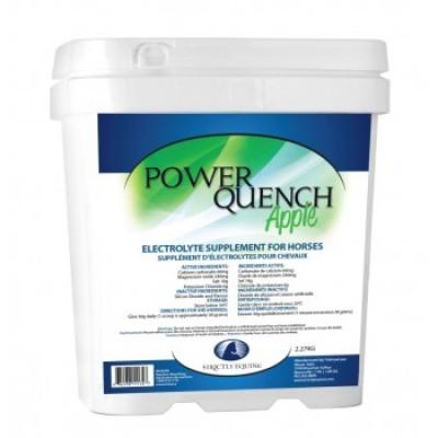 Électrolytes Power Quench Pomme 2.27 kg